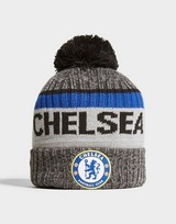 New Era Chelsea FC Pom Beanie Hat