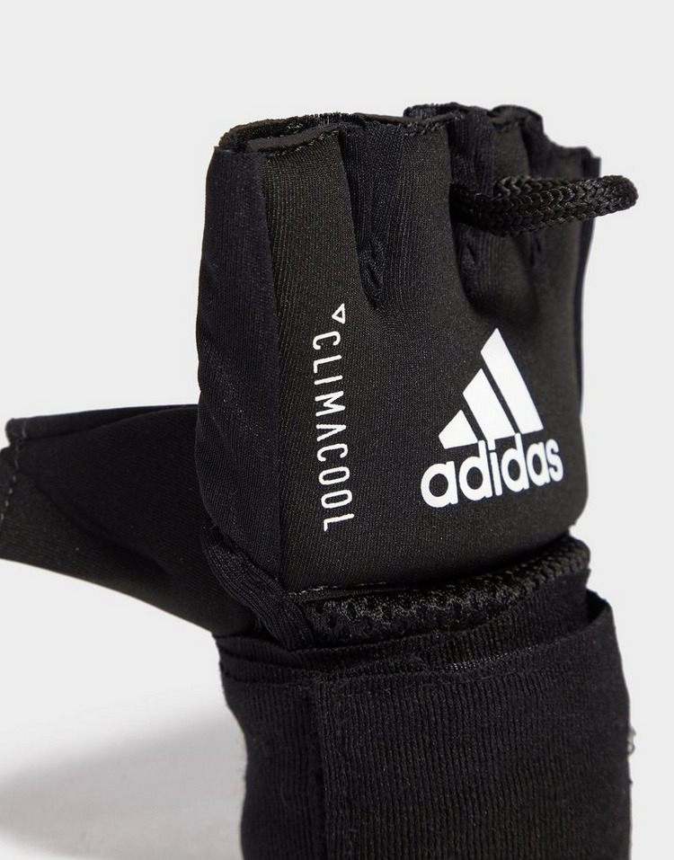 adidas Quick Wrap Boxing Gloves
