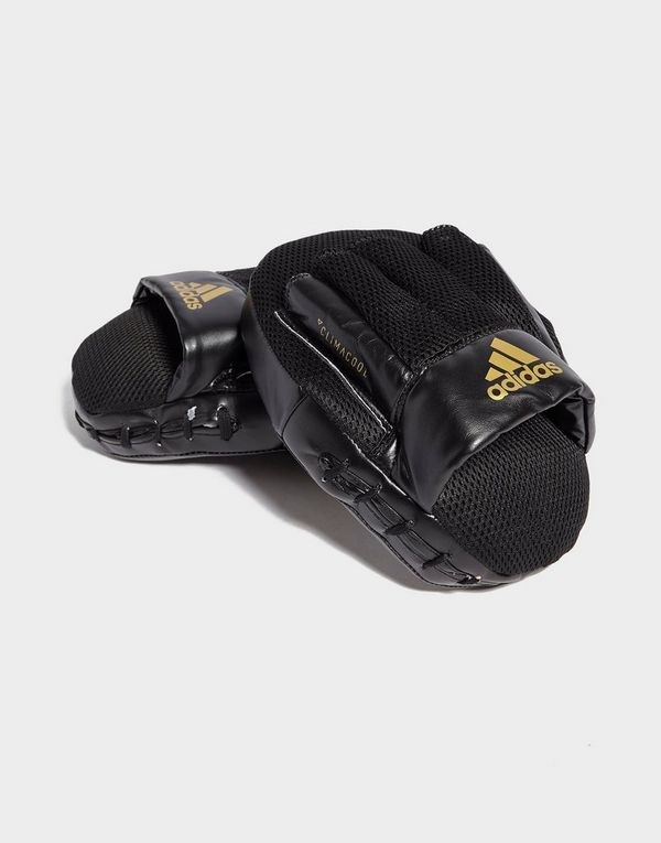 adidas Speedo Boxing Mitts