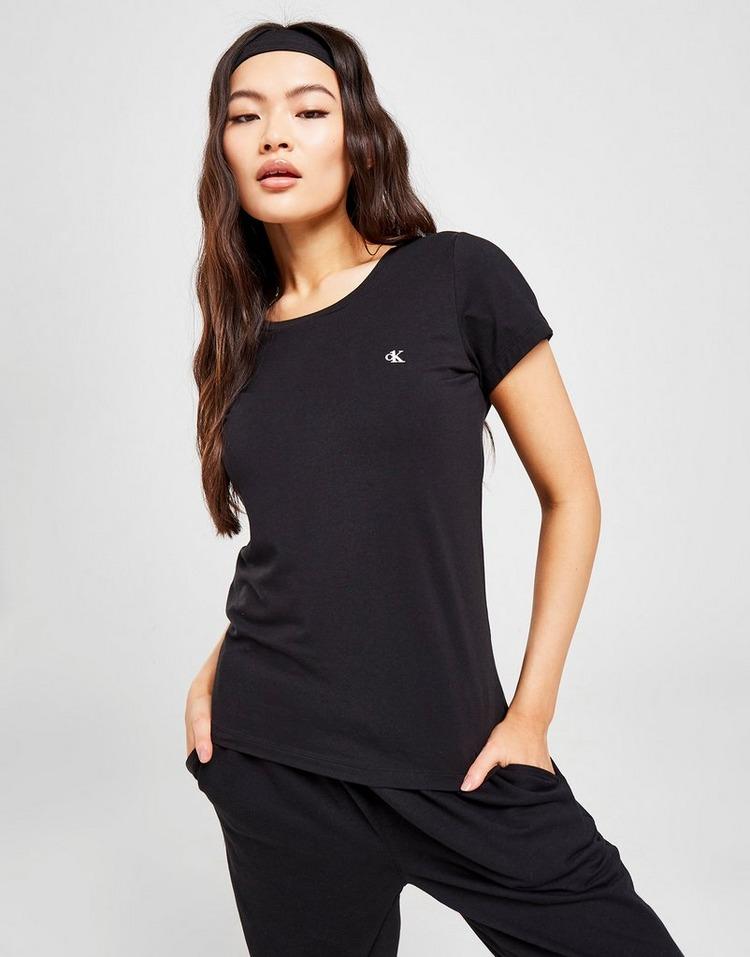 Calvin Klein Lot de 2 T-Shirts à Manches Courtes CK One