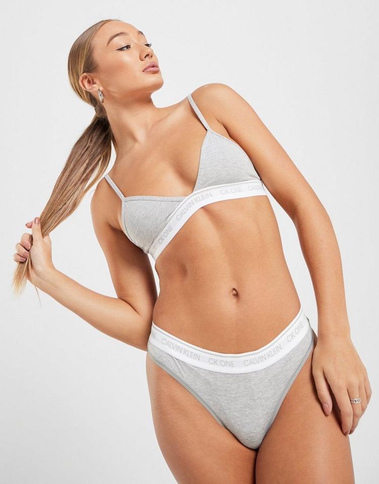 Calvin Klein Underwear CK One Thong