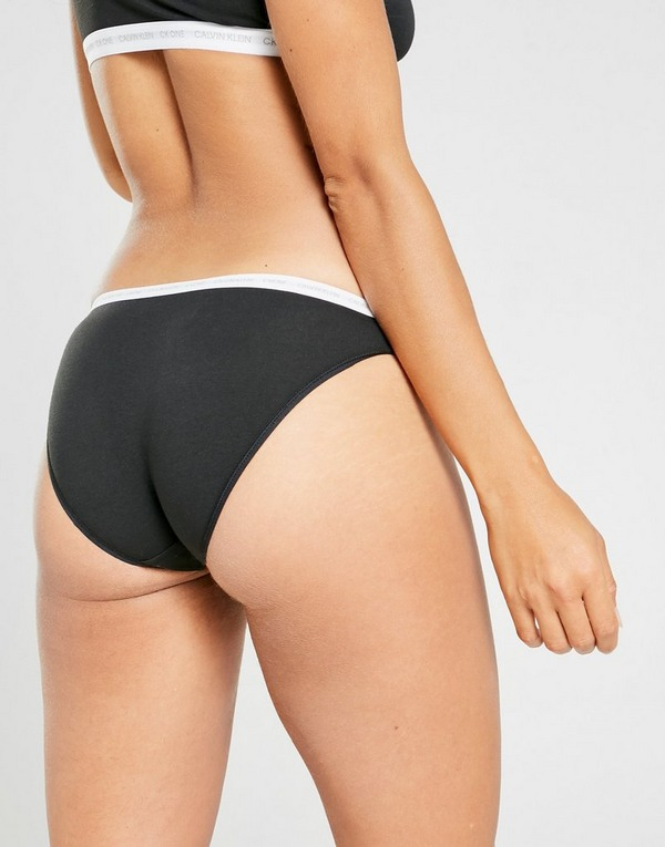 Calvin Klein CK One 2 Pack Briefs Women's