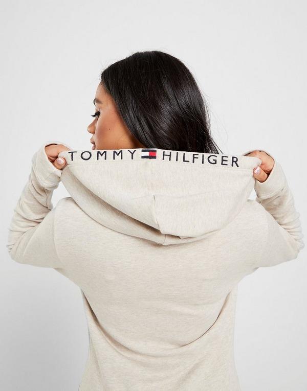 Tommy Hilfiger Full Zip Hoodie