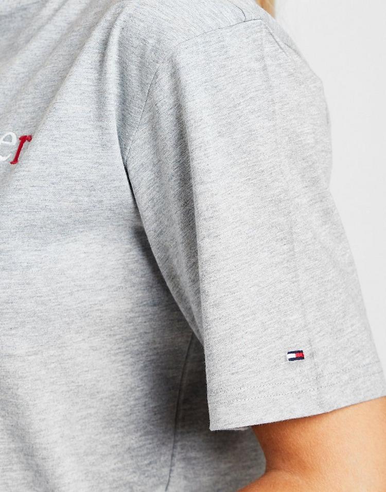 Tommy Hilfiger Remix 2.0 Logo T-Shirt