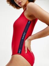 Tommy Hilfiger Remix 2.0 Asymmetric Bodysuit