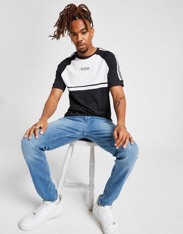 STATUS Braxton T-Shirt
