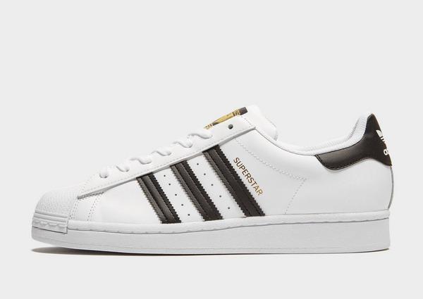 adidas Originals Superstar รองเท้าผ้าใบผู้ชาย