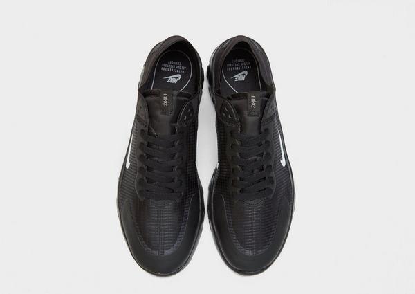 Osta Nike Renew Lucent Miehet Musta | JD Sports