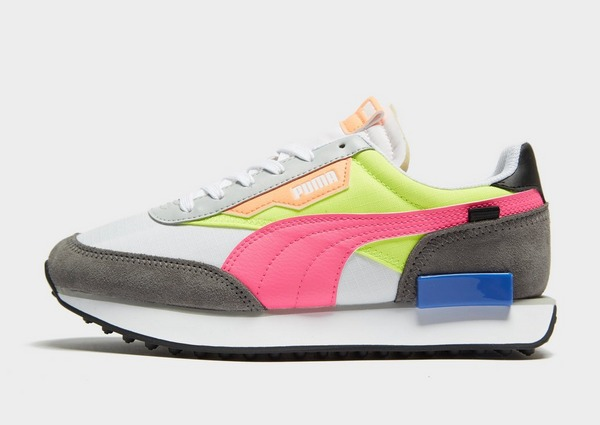 Shop den PUMA Future Rider Play On Damen in Multi | JD Sports