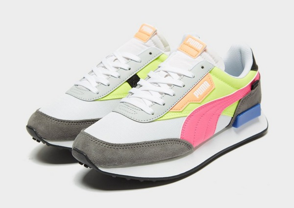 Acquista PUMA Future Rider Play On Donna in Multicolore | JD