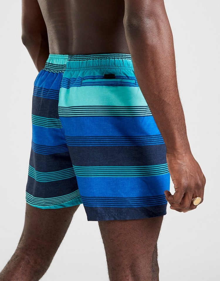 Nike Stripe Badeshorts Herre