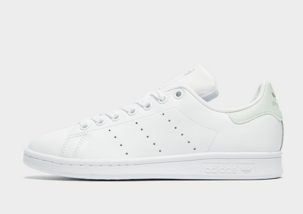 Compra adidas Originals Stan Smith para mujer en Blanco | JD ...