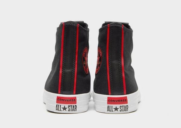 Acheter Black Converse All Star High Femme | JD Sports