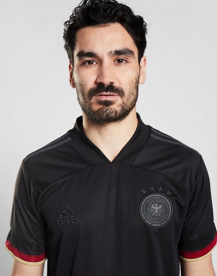 adidas Germany 2020/21 Away Shirt