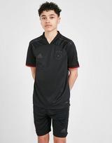 adidas Germany 2020/21 Away Shorts Junior