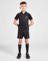 adidas Germany 2020/21 Away Kit Children