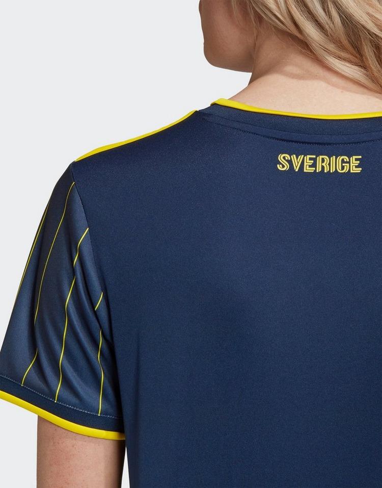adidas Sweden 2020/21 Away Shirt Women's