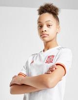 adidas Spain 2020/21 Away Shirt Junior