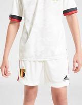 adidas Performance Belgium 2020 Away Shorts Junior