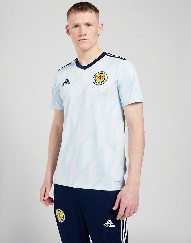 adidas Scotland 2020 Away Shirt