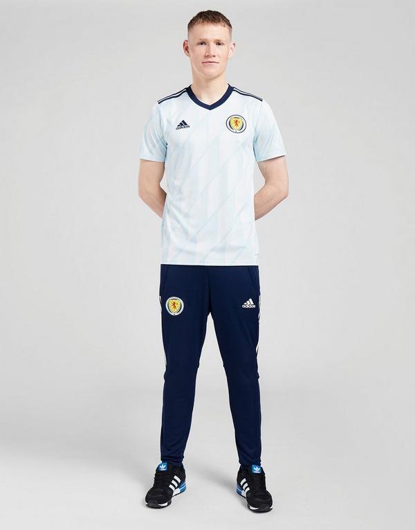 adidas camiseta selección de Escocia 2020 2. ª equipación