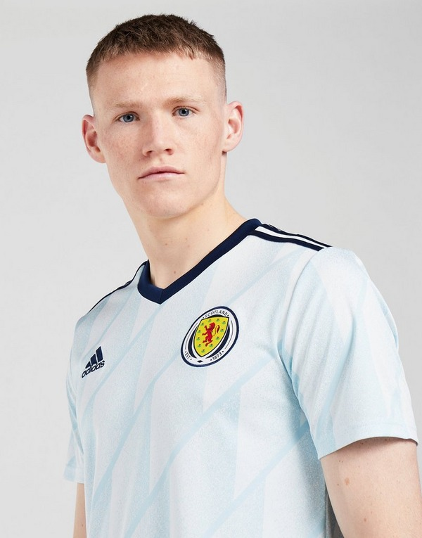 adidas T shirt do Equipamento Alternativo Scotland 2020 PRÉ