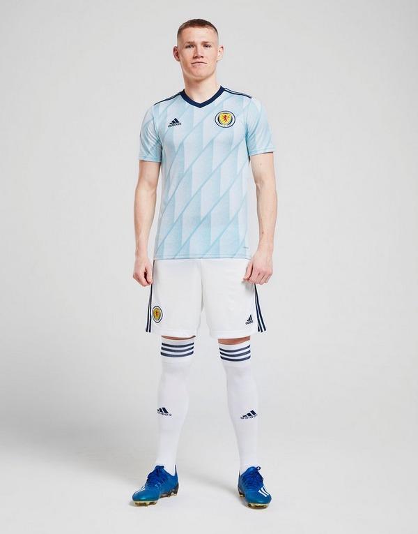 adidas pantalón corto selección de Escocia 2020 2. ª equipación