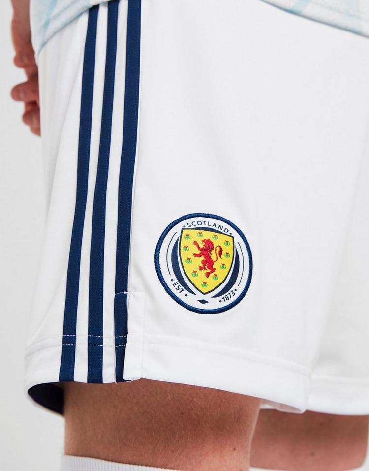 adidas Skotland 2020 Udebaneshorts Forudbestilling