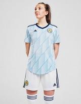 adidas Scotland 2020 Away Shirt Women's