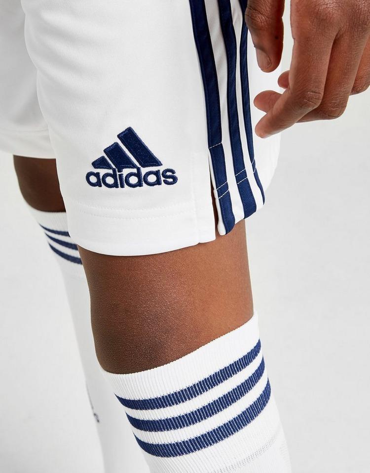 adidas Scotland 2020 Away Shorts Junior