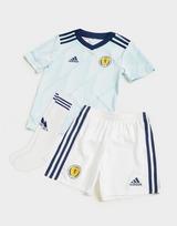 adidas conjunto selección de Escocia FA 2020 2. ª equipación infantil