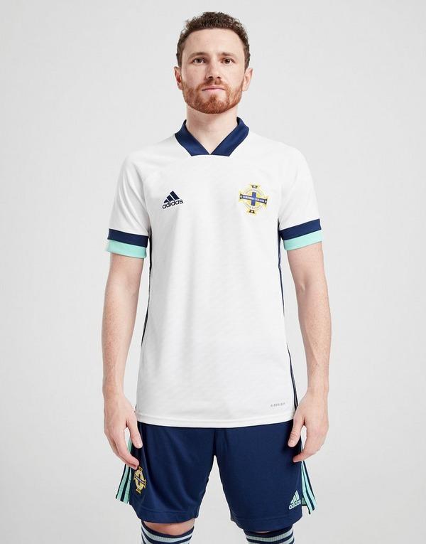 adidas camiseta selección de Irlanda del Norte 2020 2. ª equipación