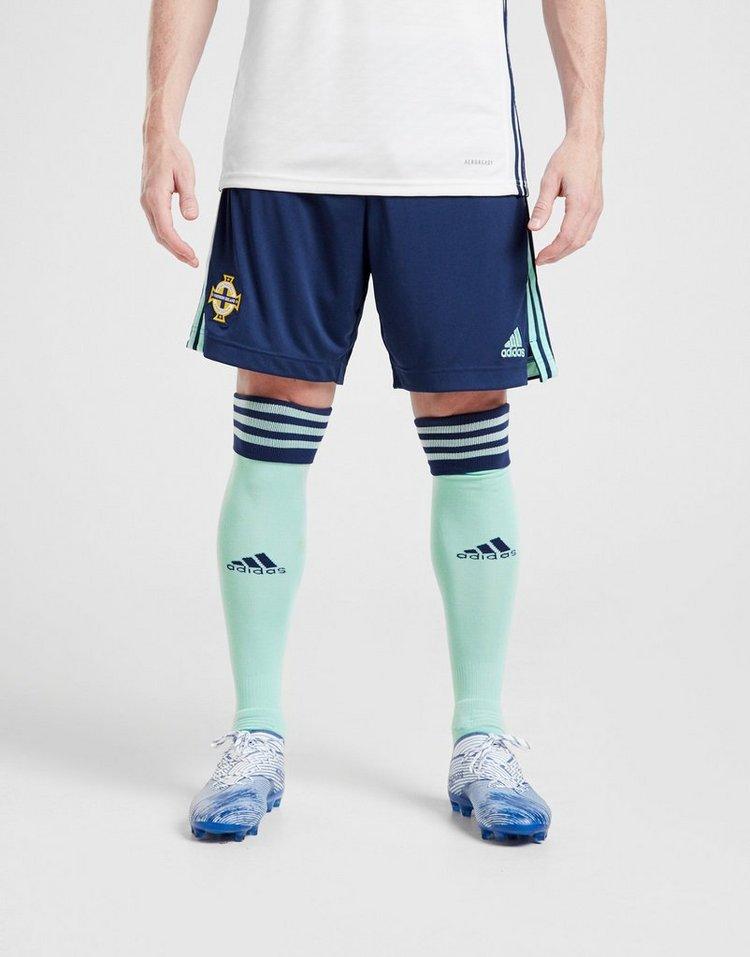 adidas Northern Ireland 2020 Away Shorts