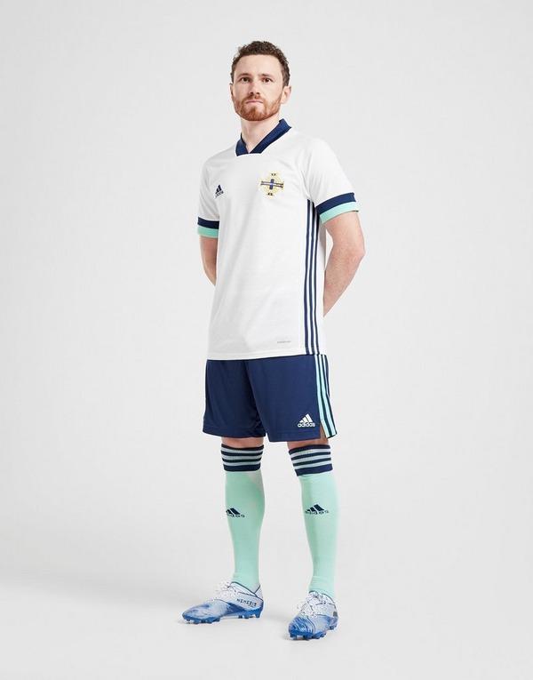 adidas pantalón corto Northern Ireland 2020 Away