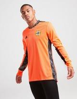adidas Northern Ireland 2020 Away Goalkeeper Shirt