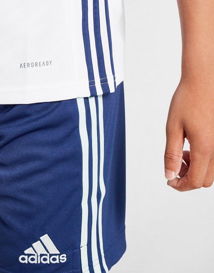 adidas Northern Ireland 2020 Away Shirt Junior