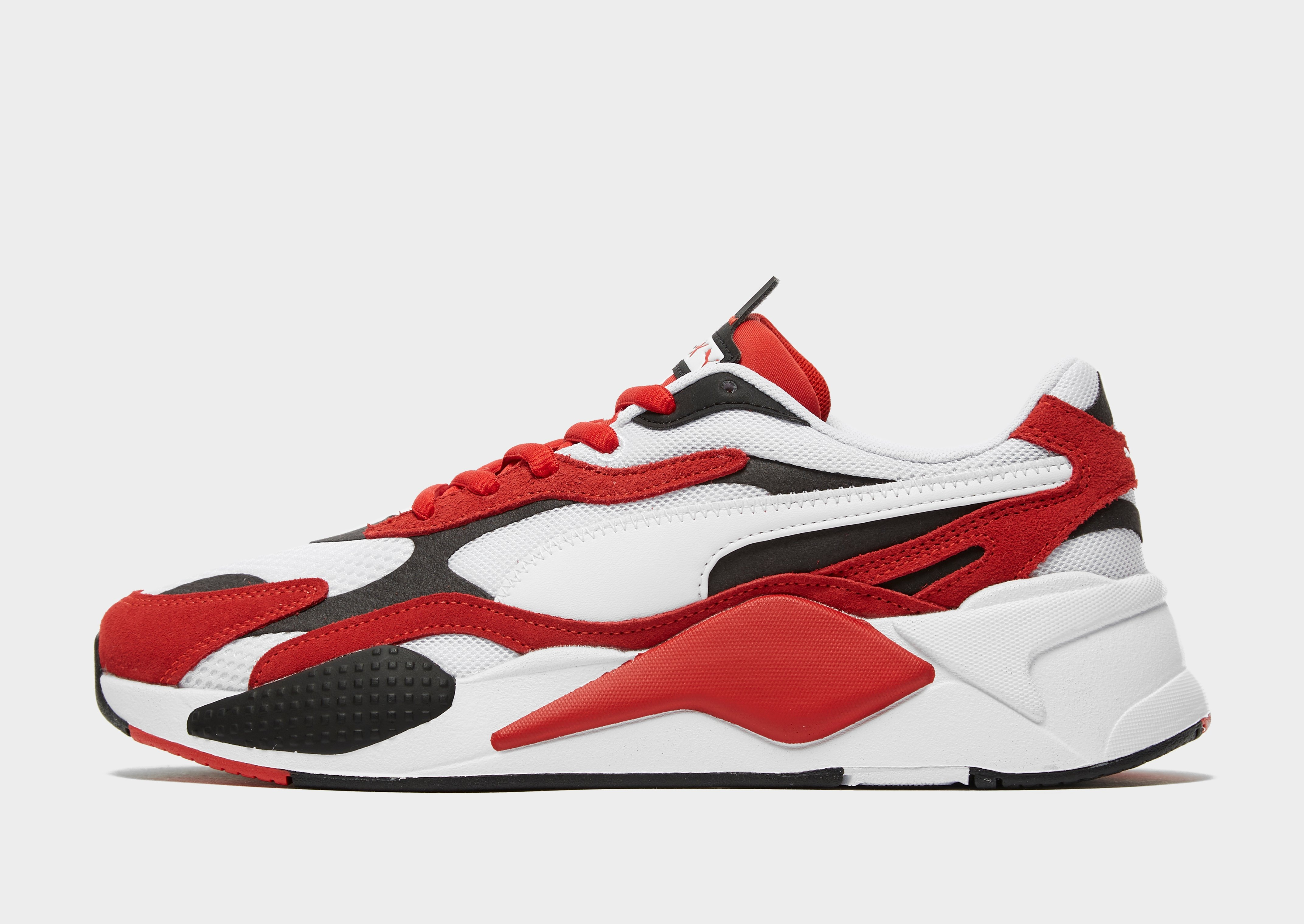 Acherter Rouge PUMA RS X3 Super Homme | JD Sports