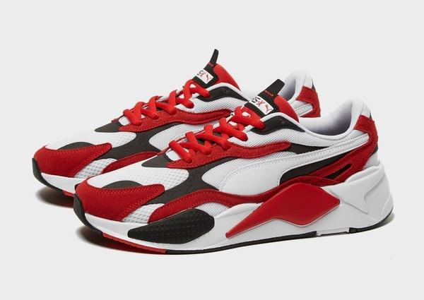 Koop Rood PUMA RS-X3 Super Sneakers Heren