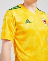 adidas Wales 2020 Away Shirt