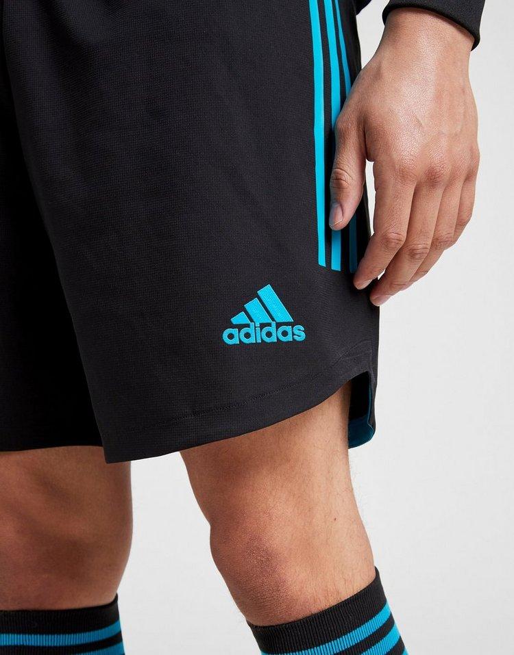 adidas Wales 2020 Away Goalkeeper Shorts