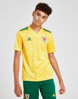 adidas Wales 2020 Away Shirt Junior