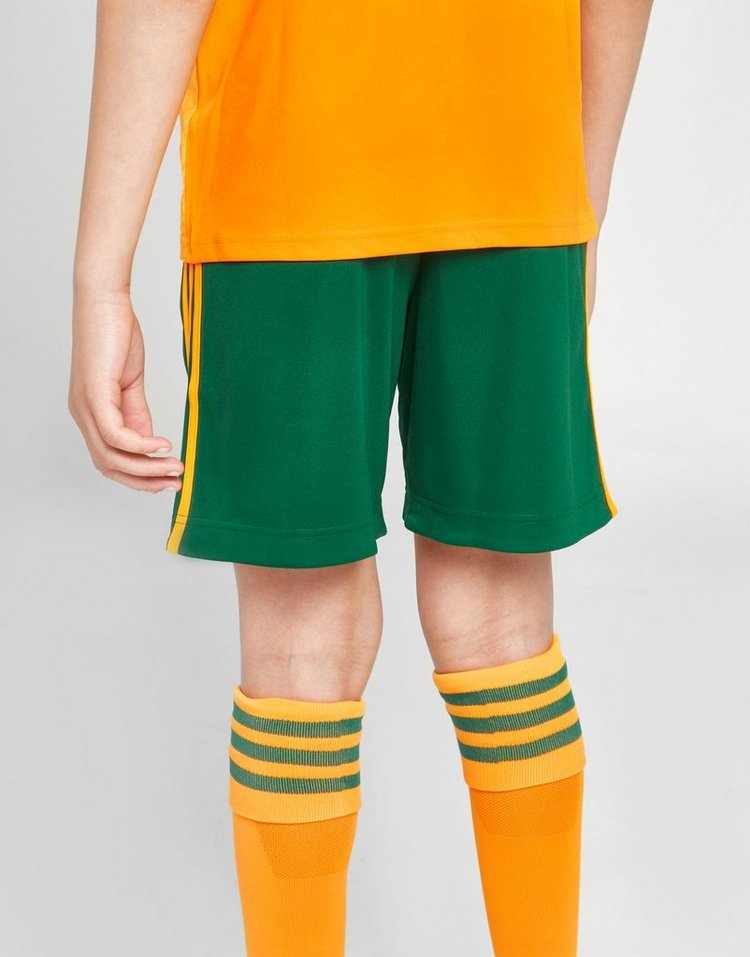 adidas Wales 2020 Away Shorts Junior