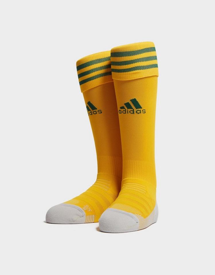 adidas Wales 2020 Away Socks Junior