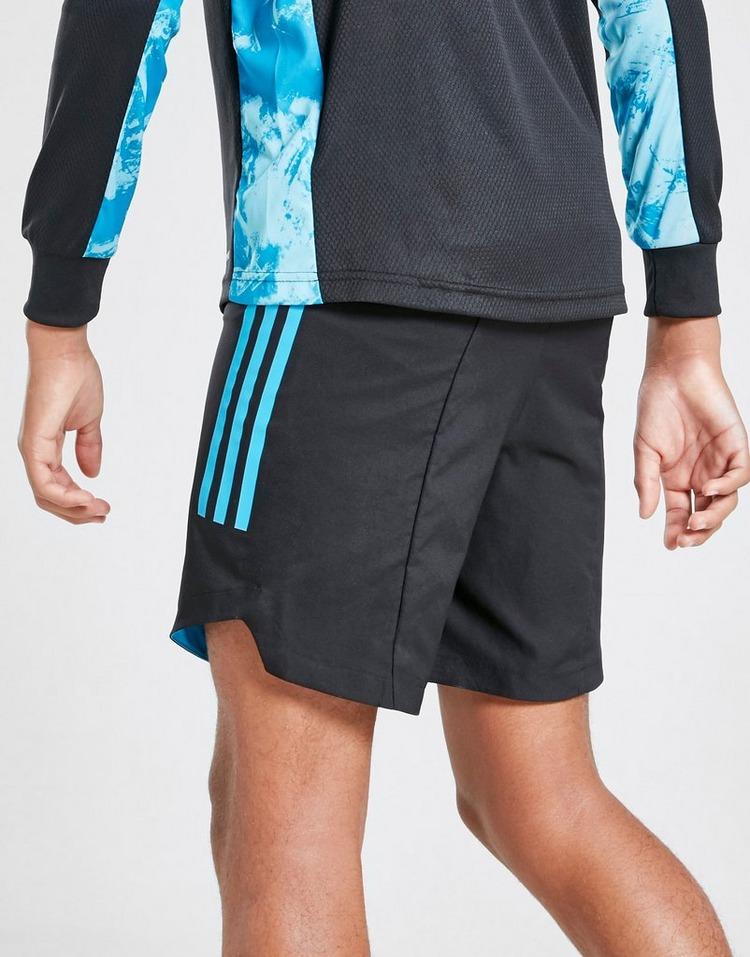 adidas Wales 2020 Away Goalkeeper Shorts Junior