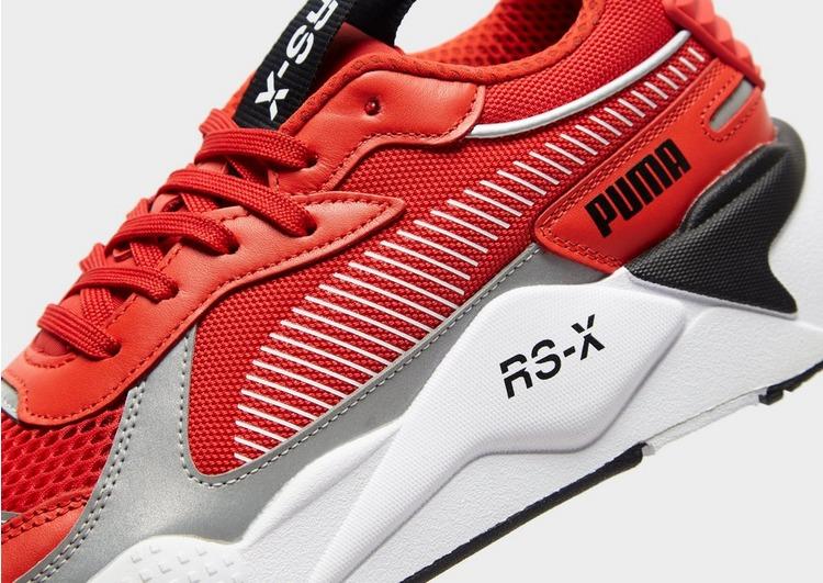 PUMA RS-X Layers