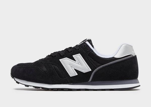Koop Zwart New Balance 373 Sneakers Heren | JD Sports