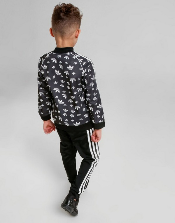 Acquista adidas Originals All Over Print Superstar Tuta