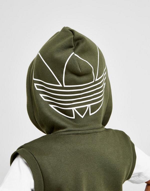 Shoppa adidas Originals Sport Three Piece T ShirtShorts Set