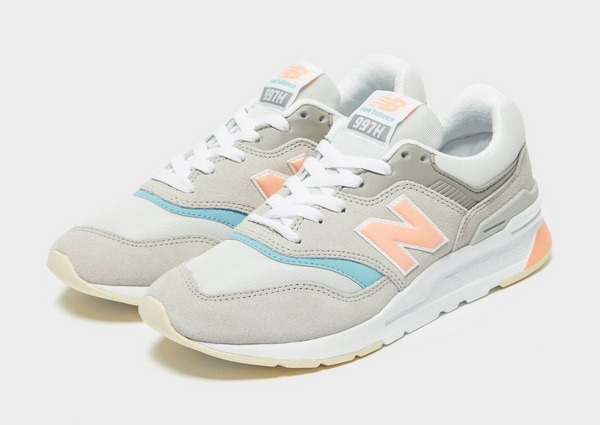 Buy Grey New Balance 997H Women's | JD Sports