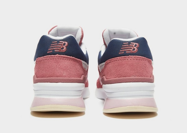 Buy Pink New Balance 997H Women's | JD Sports